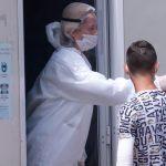 U Srpskoj na korona virus pozitivne još 344 osobe