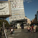 Banjaluku pogodio zemljotres, građani u strahu, noć proveli u neizvjesnosti