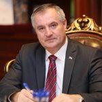 Višković poručuje da je budućnost BiH u dogovoru svih njenih naroda