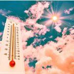 Prvi toplotni talas ove godine meteorolozi najavljuju za naredne dane