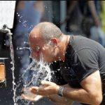 BiH: Temperatura sutra i do 40 stepeni Celzijusovih