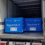 U Srpsku stiglo još 25.000 doza Sputnjika V