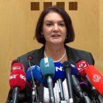 TI BiH: Javno objaviti odluku Drugostepene disciplinske komisije u postupku protiv Gordane Tadić