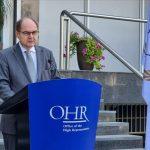 OHR: Osporavanje Agencije za lijekove BiH opasan i nepotreban rizik